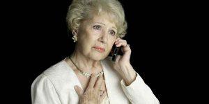 Reporting elder abuse in Florida